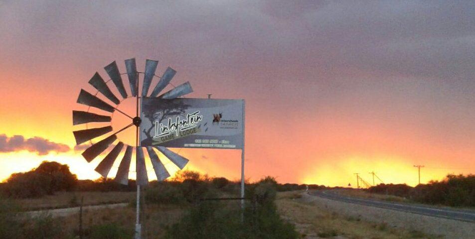 True Safari Lodge Experience - Linksfontein