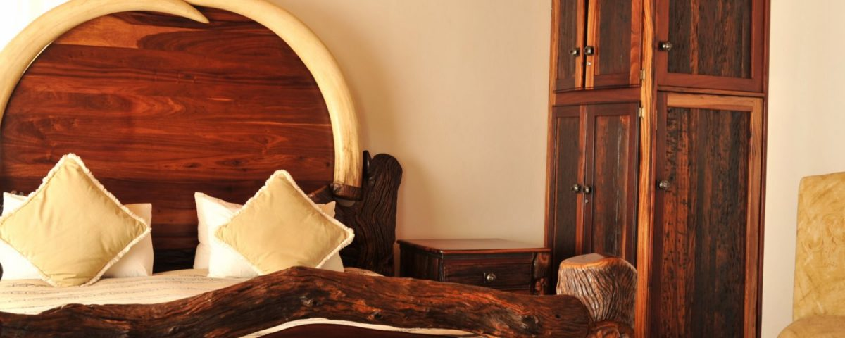Accommodation and Transport at Linksfontein Safari Lodge