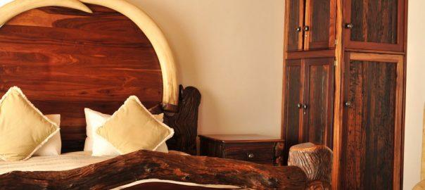 Accommodation and Transport at Linksfontein Safari Lodge