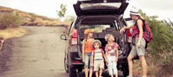 Tips for taking kids on safari
