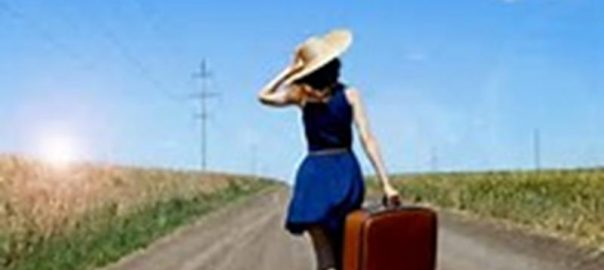 travel safety tips for woman
