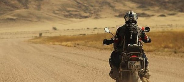 Bucket List - Discover Northern Cape on Motorcycle
