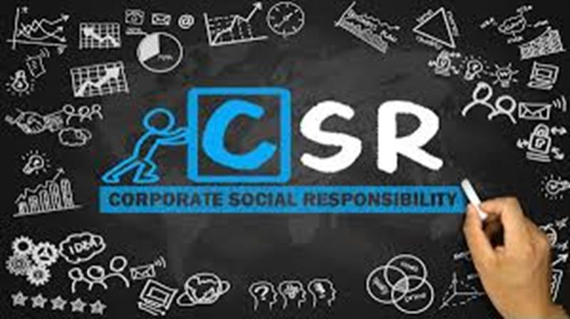 Can Corporate Social Responsibility Sustain Development?