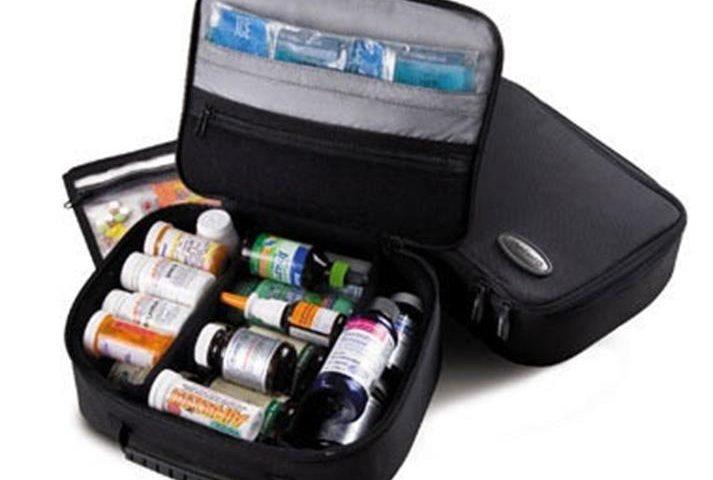 Medical Travel Tips - Being Prepared - Linksfontein Safari Lodge