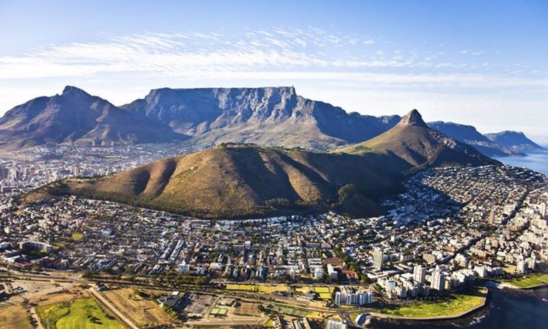 What to Pack for a South Africa Vacation