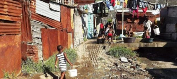 Poverty in the Northern Cape