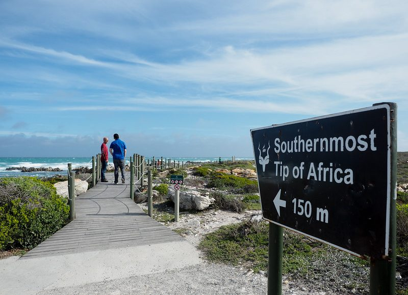 HOW TO SEE THE BEST OF SOUTH AFRICA IN 12 DAYS